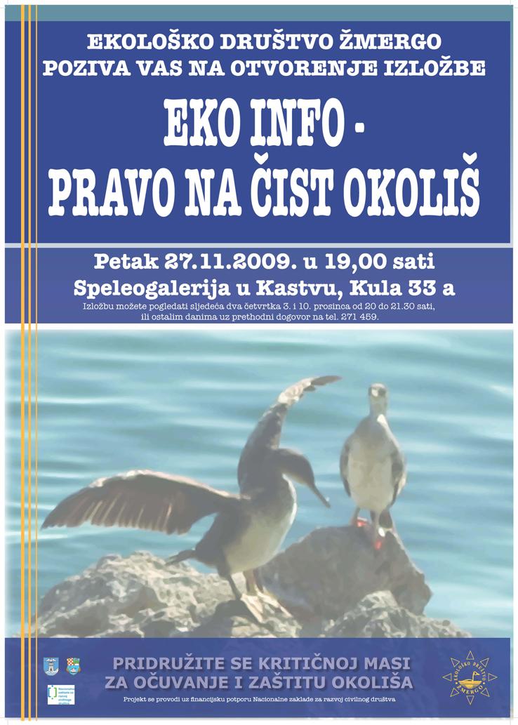 Eko info_Pravo na cist okolis_48X68cm