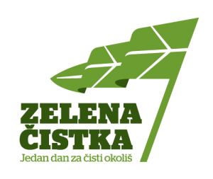Zelena čistka-logo